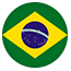 Accès au site brésilien