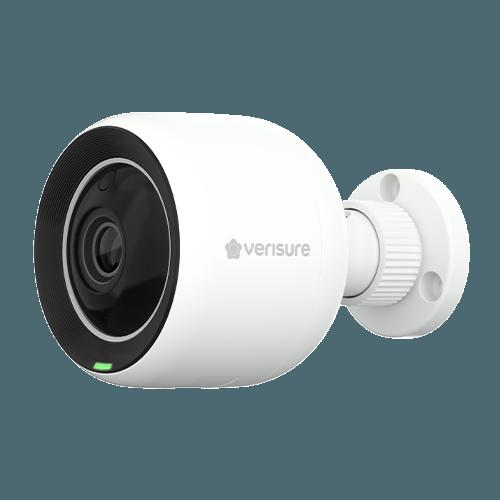Camera de surveillance exterieure